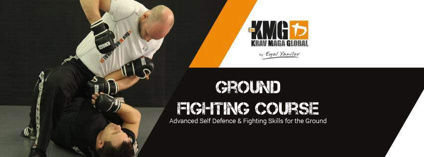 Ground Fighting Course